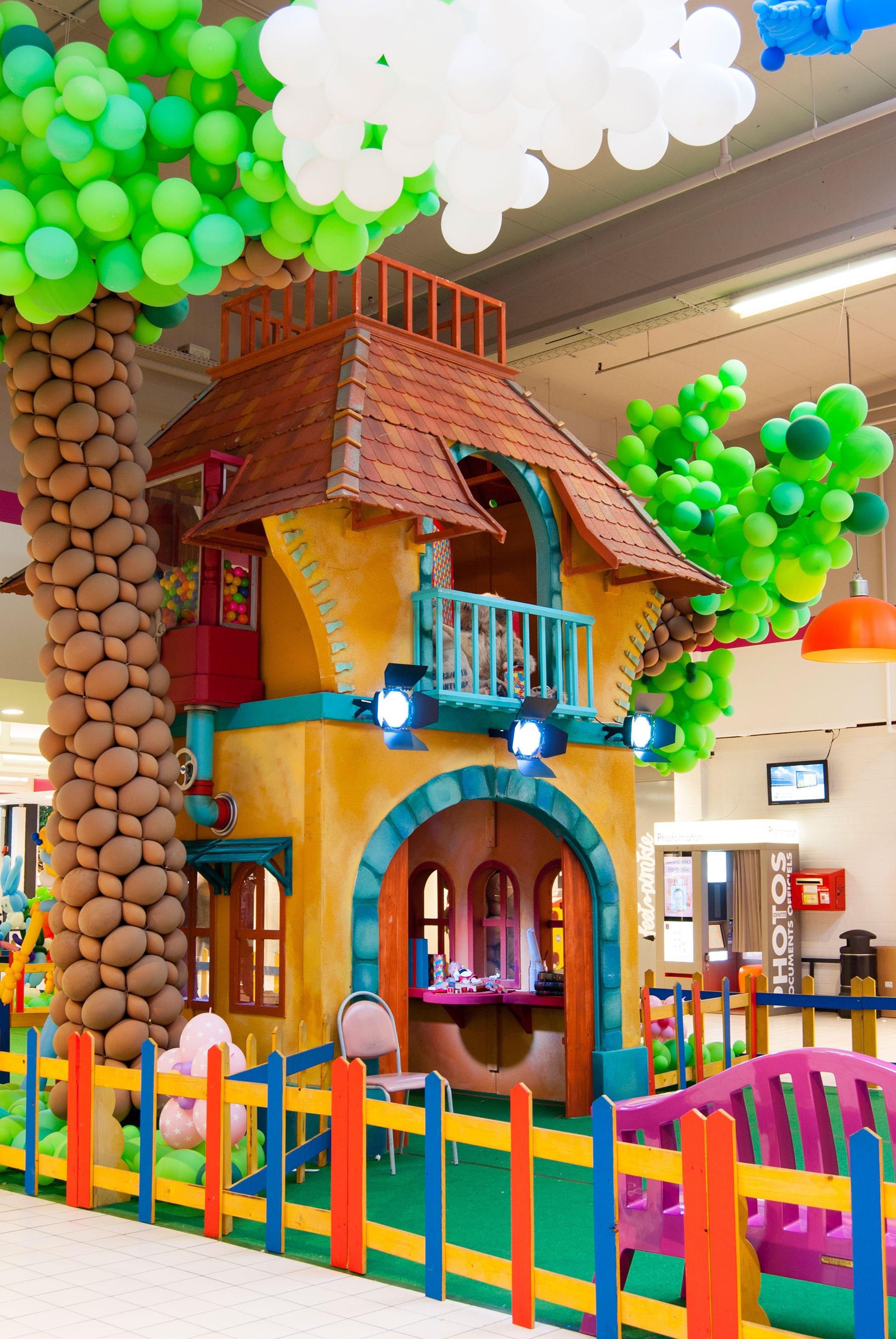 A Christmas Story Christmas Village