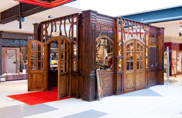 De Nostalgische Snoepwinkel