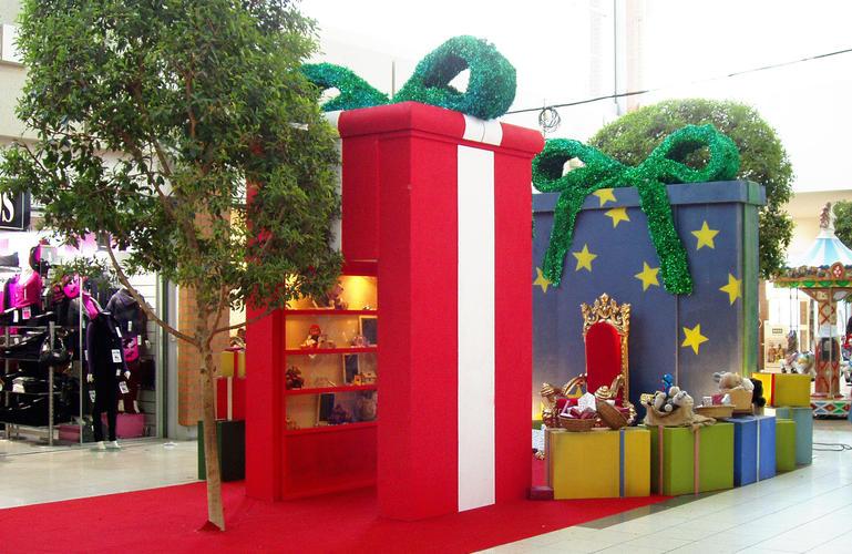 World of presents