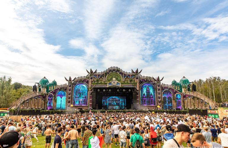 2019: Lotus Stage