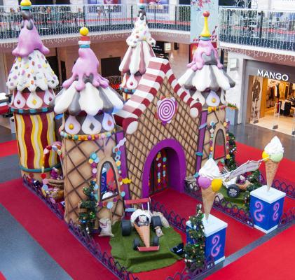 Ice Cream Palace