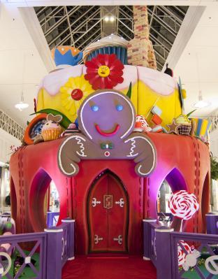 Cupcake Palace