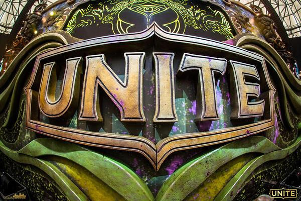 Decor de Unite 2016