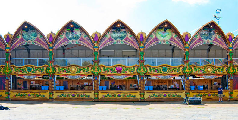 Un verre a l'Opéra - Tomorrowland
